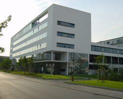 Bürogebäude Mornerweg 30 Darmstadt 001