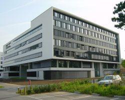 Bürogebäude Rheinstr. Darmstadt 003