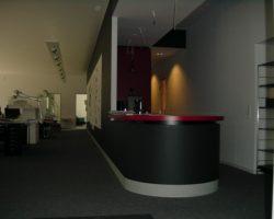 Bürogebäude Rheinstr. Darmstadt 010